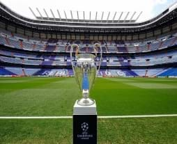 Real Madrid - Athletic Bilbao