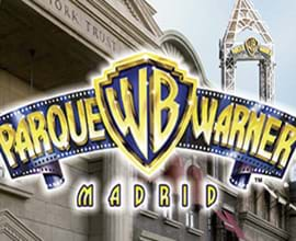 Parc Warner Madrid