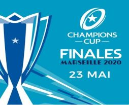 Rugby Finales 2020: Champions Cup