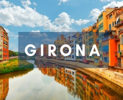 Girona: La ville de Game of Thrones
