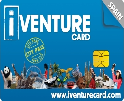 iVenture Card Barcelone