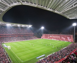 Athletic Bilbao - Real Sociedad