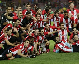 Athletic Bilbao - Valencia