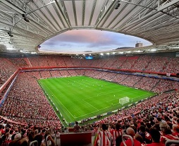 Athletic Bilbao - Getafe