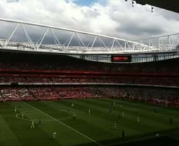 Arsenal - Cardiff City