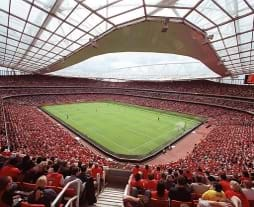 Arsenal - Newcastle United