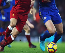 Liverpool - Leicester