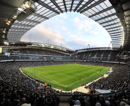 Manchester City - Wolwerhampton