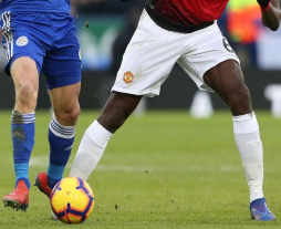 Manchester United - Leicester