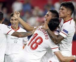Sevilla - Rayo Vallecano