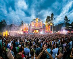 Barcelona Unite TomorrowLand 2019